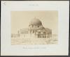 Mosqué d'Omar et Quoubber el-Silsileh – הספרייה הלאומית