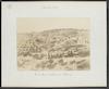 Vue du Mont des Oliviers & de Gethsémané – הספרייה הלאומית
