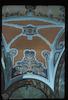 Synagogue in Subotica, interior photos of 2001 Details of decorations – הספרייה הלאומית