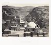 Convent of Mar-Saba -Sinai and Palestine – הספרייה הלאומית