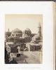 Church of the Holy Sepulchre & Christian Street -Palestine in 1860 : Series of Photographic Views Taken Expressly for this work by John Cramb, Photographer to the Queen, with Descriptive Letterpress by the Rev. Robert Buchanan, D.D.