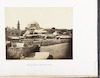 Jews' Quarter & New Synagogue -Palestine in 1860 : Series of Photographic Views Taken Expressly for this work by John Cramb, Photographer to the Queen, with Descriptive Letterpress by the Rev. Robert Buchanan, D.D – הספרייה הלאומית