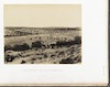 Jerusalem from the Road to Bethany No. 2 -Palestine in 1860 : Series of Photographic Views Taken Expressly for this work by John Cramb, Photographer to the Queen, with Descriptive Letterpress by the Rev. Robert Buchanan, D.D – הספרייה הלאומית
