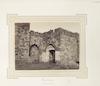 Palestine Porte de Jaffa à Jérusalem – הספרייה הלאומית