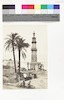 View at Girgeh, Upper Egypt -Egypt and Palestine Photographed and Described, Vol. I