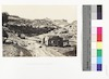 Jerusalem, from the well of En-Rogel -Egypt and Palestine Photographed and Described, Vol. I