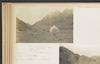 [Russian title] Tente à l'Entrée de la vallée de Wadi el Khawa – הספרייה הלאומית