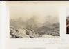 [Russian title] cima d'Djebel-Katerin verso Djebel-Muze. -Djebel Katherine to the top of Djebel Musa -Sinaiy – הספרייה הלאומית