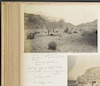 [Russian title] Arret de midi a Wadi Taibe i [... verso e ...]. -[translation] -Sinaiy – הספרייה הלאומית