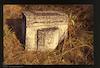 New Jewish cemetery in Făleşti (Faleshty) Tombstone – הספרייה הלאומית
