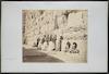 Mur de Lamentations -Wailing Wall – הספרייה הלאומית