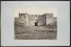Jerusalem. Porte de Damas (Palestine) – הספרייה הלאומית