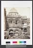 Church of the Holy Sepulcre – הספרייה הלאומית