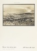Haifa, vue du mar HaCarmel: -Haifa, view of the sea [from Mt] Carmel -Eretz Yisrael Jerusalem