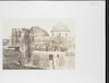 Jerusalem Saint-Sepulcre. -Jerusalem: Saint-Sepulchre -Vue generale – הספרייה הלאומית