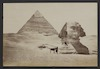 The Sphinx – הספרייה הלאומית