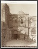 Basilique du Saint Sepulcre, Façade – הספרייה הלאומית