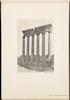 Ba'albek Colonnes du Grand Temple – הספרייה הלאומית