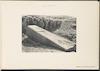 Monolithe dans les carrières de Ba'albek -Monolith in the quarries of Baalbek -La Palestine Illustrée IV: Collection de Vues Recueillies en Orient, Galilee et Liban