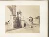 Pulpit in Mosque Court – הספרייה הלאומית