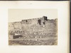 Castle of Antonia -Views of Jerusalem – הספרייה הלאומית