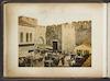 Jerusalem--Porte de Jaffa Interieur – הספרייה הלאומית