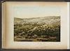 Hebron. Vue generale – הספרייה הלאומית