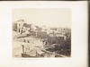 View of the City from the Damascus Gate -Views of Jerusalem – הספרייה הלאומית