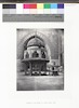Fountain in the Mosque of Sultan Hassan, Cairo -F. Frith's Photo-Pictures from the Lands of the Bible Illustrated by Scripture Words