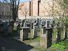 Old Cemetery around the Remu Synagogue in Kraków – הספרייה הלאומית
