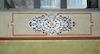 Great Synagogue in Fălticeni - Main prayer hall - Wall paintings Wall-decoration – הספרייה הלאומית