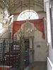 Remu Synagogue in Kraków, Interior – הספרייה הלאומית