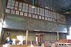 Great Synagogue in Gura Humorului - Prayer hall Western wall – הספרייה הלאומית