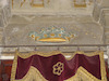 Remu Synagogue in Kraków, Interior Torah ark, upper part – הספרייה הלאומית