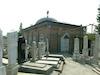 Cemetery Chapel in Margilan – הספרייה הלאומית