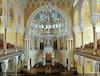 Choral Synagogue in St. Petersburg, Interior – הספרייה הלאומית