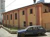 Great Synagogue (Hoykhe Shul) in Botoşani North facade – הספרייה הלאומית