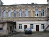 Kloyz in the Jewish Almshouse in Vilnius – הספרייה הלאומית