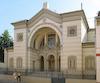 Taharat Ha-Kodesh Choral Synagogue in Vilnius - photos 2007 – הספרייה הלאומית