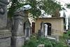 Cemetery Chapel in Roman – הספרייה הלאומית