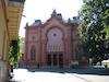 Orthodox Synagogue in Uzhhorod – הספרייה הלאומית