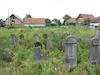 Jewish Cemetery in Khust – הספרייה הלאומית
