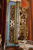 Leipziger Temple in Piatra Neamţ - Torah ark – הספרייה הלאומית