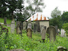 Jewish Cemetery in Rakhiv – הספרייה הלאומית