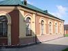 Merchants' Synagogue in Mir – הספרייה הלאומית