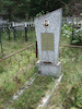 Jewish cemetery in Bobr – הספרייה הלאומית
