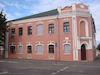 Hasidic Synagogue in Bobruisk - photos 2007 – הספרייה הלאומית