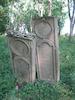New Jewish Cemetery in Horodenka – הספרייה הלאומית