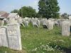 Jewish Cemetery in Burshtyn – הספרייה הלאומית