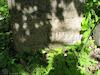 Jewish Cemetery in Kurenets – הספרייה הלאומית